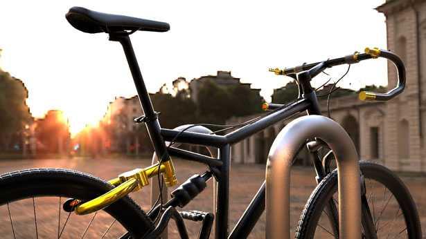 migliore lucchetto biciclette
