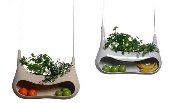 coltivazioni verticali
