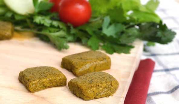 Ricetta Dado vegetale fatto in casa - Cucina con Benedetta