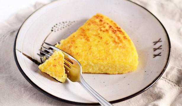 Paiolo per polenta