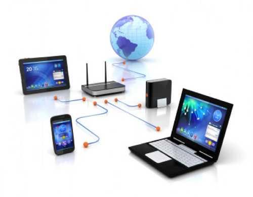 Risultati immagini per rete senza fili