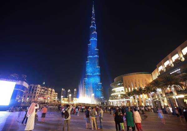 Dubai wins to host World Expo2020