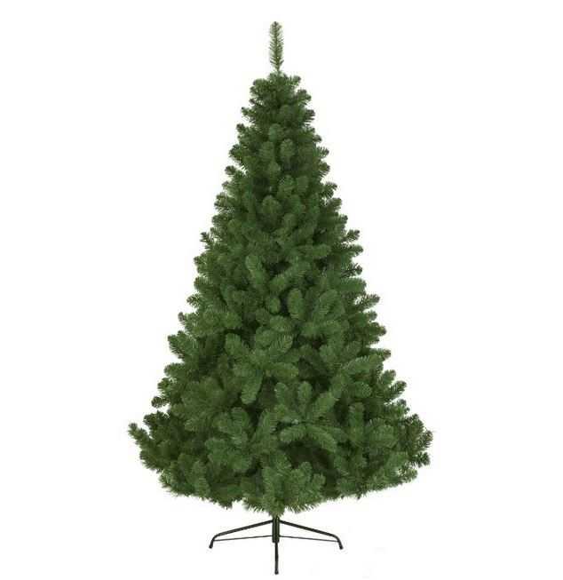 Albero di Natale ecologico