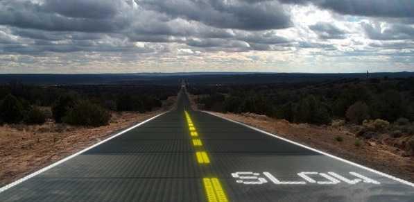 autostrade intelligenti