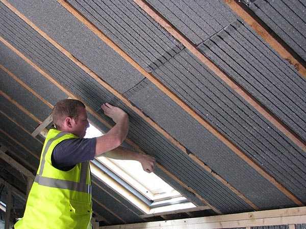 La coibentazione degli infissi idee green for Finestre a soffitto