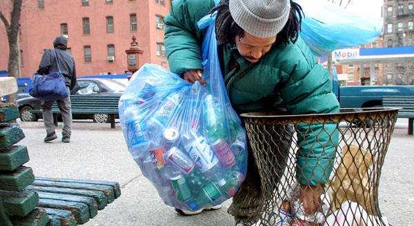 come aiutare l'ambiente
