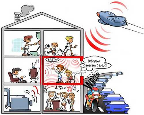 inquinamento-acustico-casa