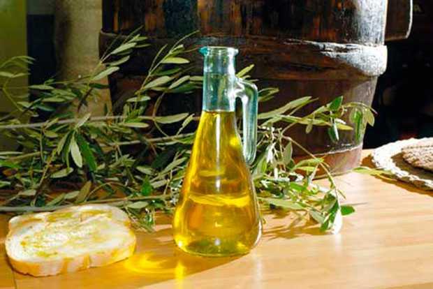 olio di oliva proprietà