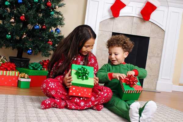 Idee regalo Natale per bambini