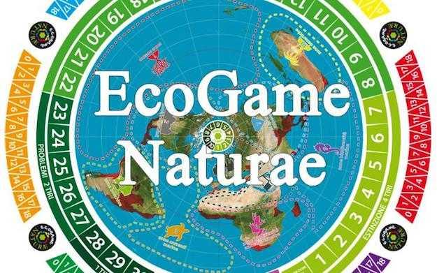 gioco da tavola ecologia