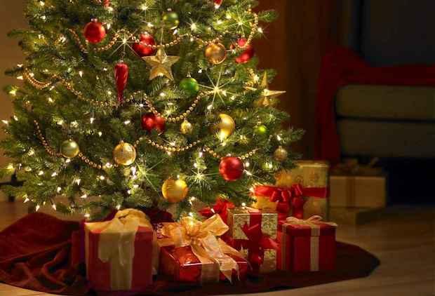 Idee Regalo Amici Natale.Idee Regalo Di Natale Per Gli Amici Idee Green