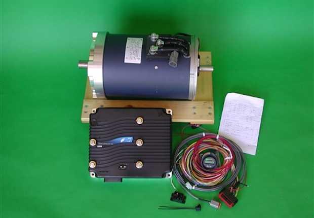 kit di elettrificazione