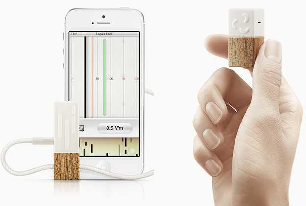 lapka iPhone