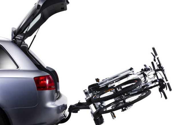 supporti bici auto