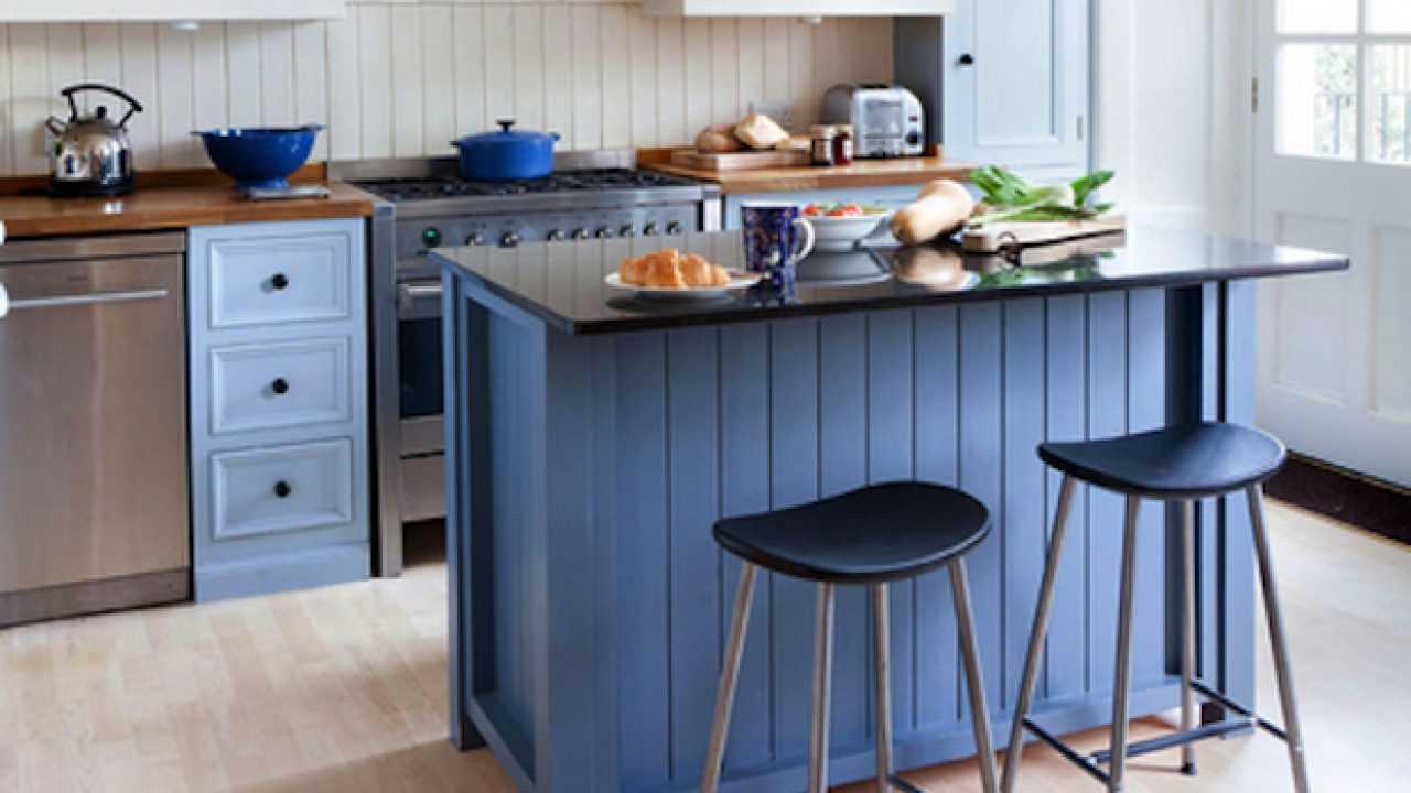 Cucina Ciliegio E Panna consigli per l'arredamento della cucina - idee green