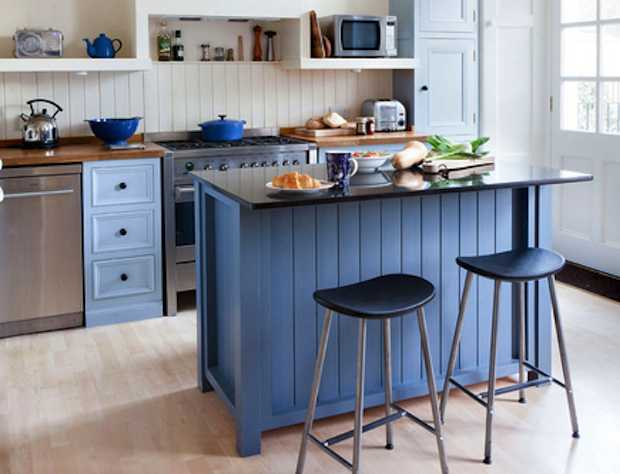 Consigli per l 39 arredamento della cucina idee green for Arredare la cucina