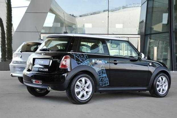 car sharing milano prezzi