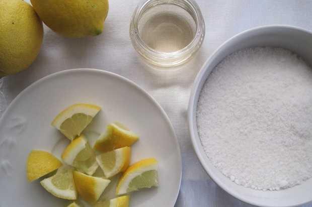 Detergenti naturali fai da te idee green - Detersivi naturali fatti in casa ...