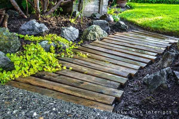 Arredare con i pallet: idee per il riuso dei bancali di legno - GIZZETA