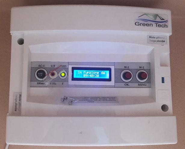umidita risalita ecosmosi elettrosmosi