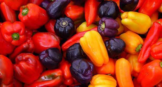 Come coltivare peperoni