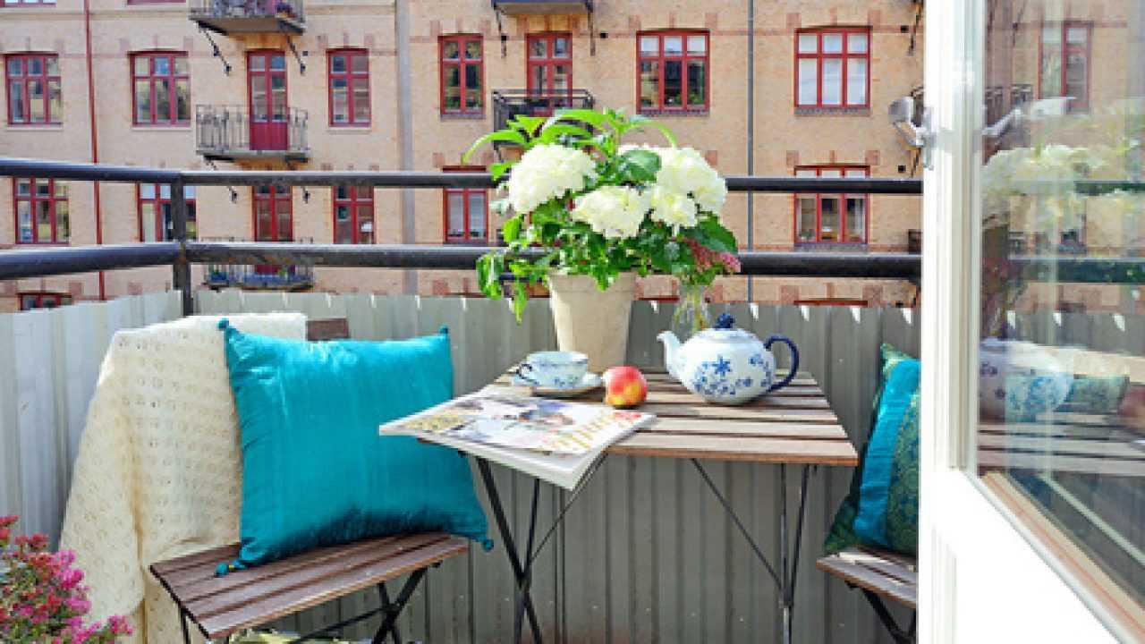 Idee Arredo Terrazzo Piccolo come arredare un terrazzo piccolo - idee green