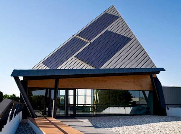 fotovoltaico adesivo