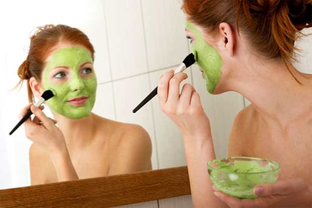 pulizia viso fai da te, rimedi naturali - idee green