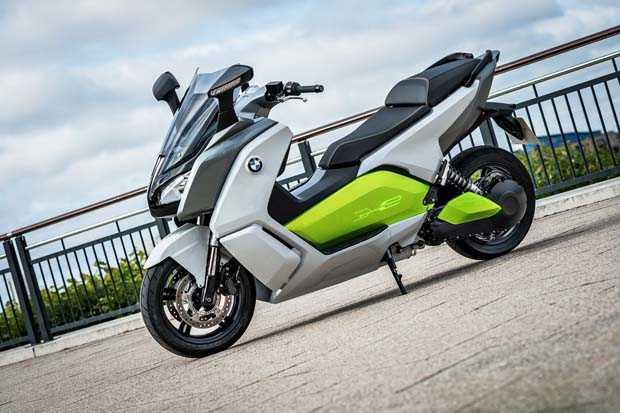 Scooter elettrici tra prezzi e modelli idee green for Prezzi lucernari elettrici