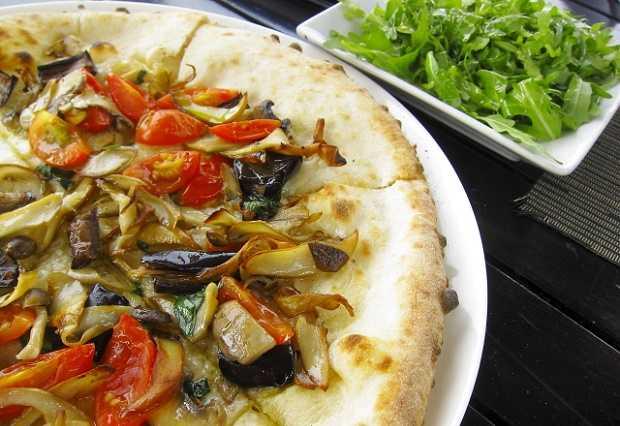 Come farcire la pizza, ricette originali - Idee Green