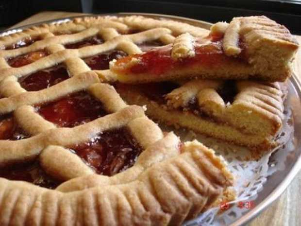 come fare la crostata di marmellata