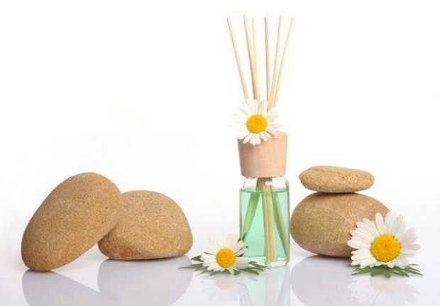 Deodorante per ambienti fai da te idee green for Fai da te idee casa