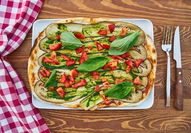 pizze vegan gusti