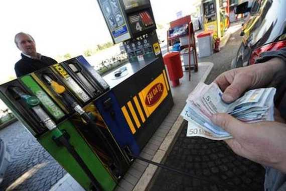 risparmiare diesel