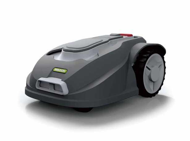 rasaerba-robot