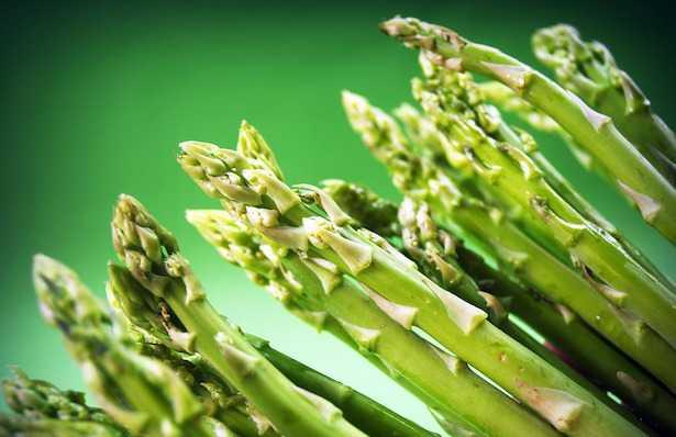 coltivazione asparagi in vaso
