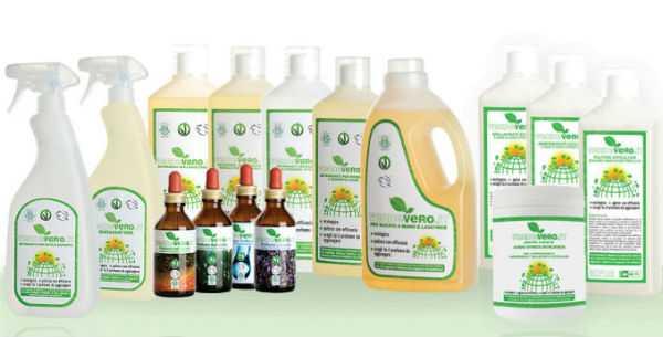 detergenti ecologici