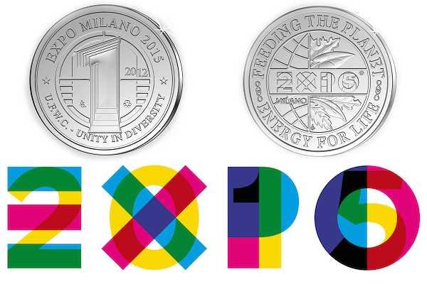 monete expo2015