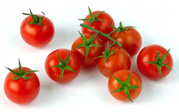 Pomodoro Ciliegino Coltivazione In Orto E In Vaso Idee Green