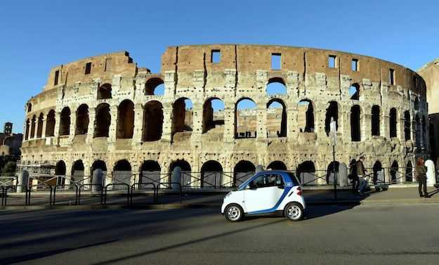 registrazione car2go