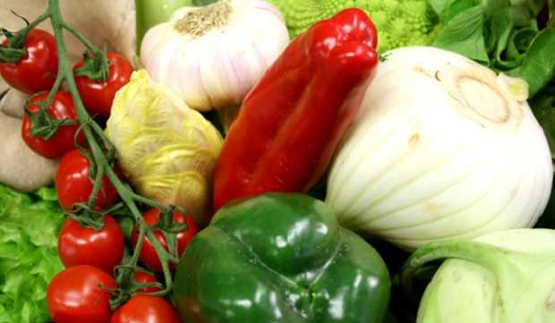 ricette con le verdure