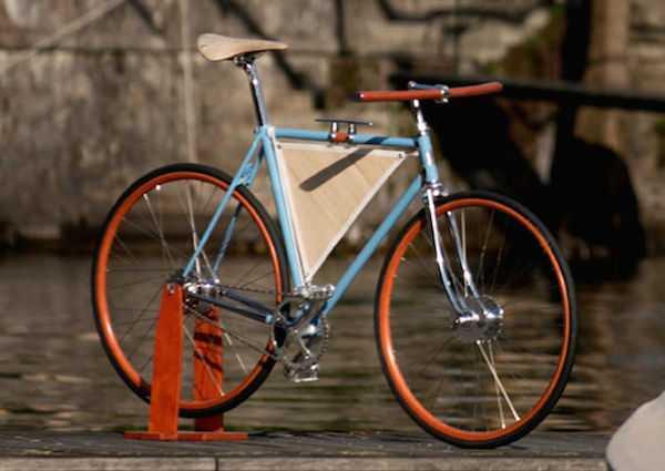 bici artigianali revolton