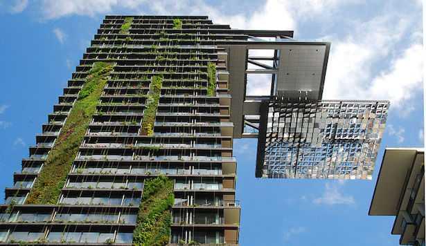casa sostenibile caratteristiche