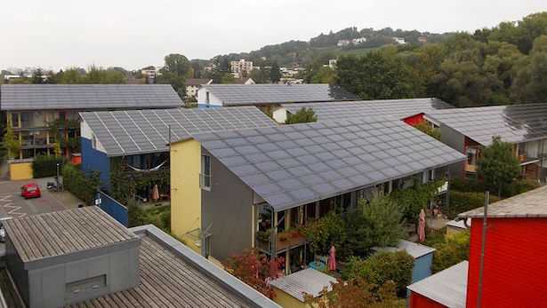 case sostenibili fotovoltaico
