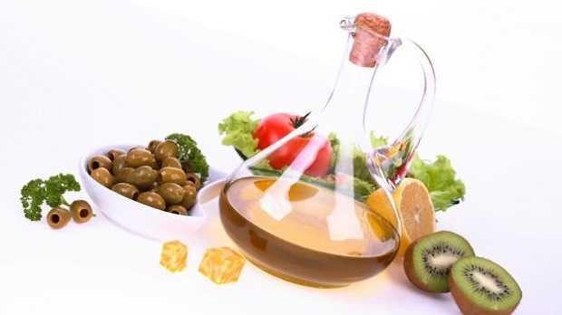 come aromatizzare olio