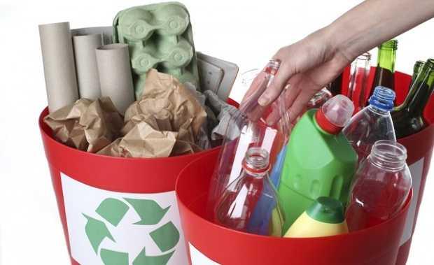 come differenziare i rifiuti domestici