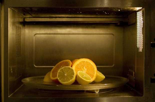 come pulire il forno, rimedi naturali - idee green
