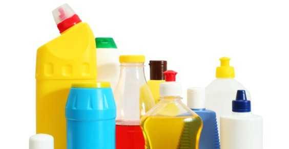 detergente naturale fai da te