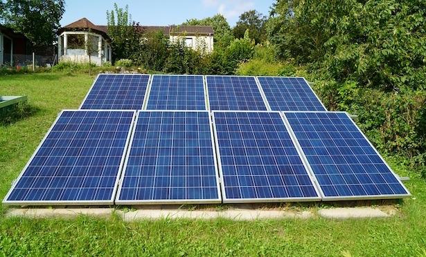 Prezzo del fotovoltaico