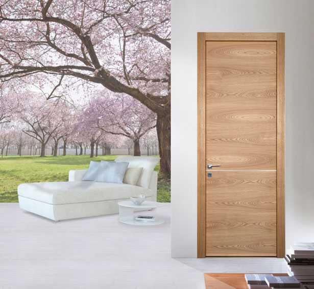 Porte tondin aperte all 39 arredamento naturale idee green for Arredamento legno naturale